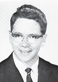 WILLIAM TERRELL CORNETT
