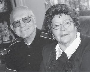 COBURN and MARY ISON