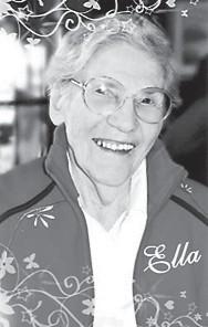 ELLA VERMILLION PRESTON