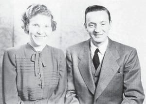 JOHN and ELLA VERMILLION PRESTON