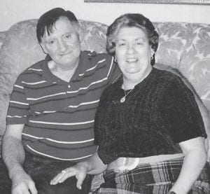 Billy Ray Pennington, pictured with his sister Linda Pennington Hall, celebrated his 68th birthday recently.
