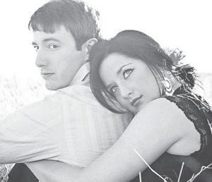 — Jason Lee Spangler and Kasi Lynn Amburgey announce their forthcoming wedding at 4 p.m., Saturday, June 16. He is the son of Rick and Carolyn Taylor Spangler of Neon, and the grandson of the late James Blaine Taylor Sr. and Carzell Bolling Taylor of Seco and Willie and Patty Howell Spangler of Neon. She is the daughter of Mickey J. Amburgey and Vicki Lynn Slone Amburgey of Knott County. Her grandparents are Buster and Rachel Amburgey and Milburn and Elliouse Slone. The tradition of an open wedding will be observed. The wedding will take place at 408 Appleyard Road, Litt Carr. A reception will be held immediately following the ceremony.