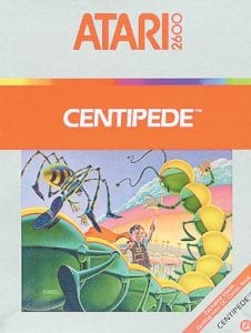 Atari was formed 40 years ago, nine years before 'Centipede' was released.