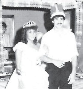 ANNETTE COMBS and TIM SMITH