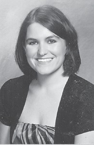 — Alison Marie Palumbo, daughter of Wayne Palumbo and Mary Ellen Dennison of Ashland, was graduated magna cum laude in May with a doctor of pharmacy degree from the University of Kentucky College of Pharmacy. She has a master's degree in public health with a concentration in epidemiology from the UK College of Public Health, and a bachelor of arts degree in chemistry from UK. She is in her first year of residency at the University of Michigan Health System in Ann Arbor, Mich., and is a licensed pharmacist in Kentucky and Michigan. She is the granddaughter of Kathy Palumbo of Whitesburg and the late John Palumbo Jr., and Wanda Dennison of Willow Wood, Ohio, and the late William Dennison.