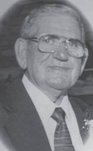 MAYNARD CLIFTON HOGG
