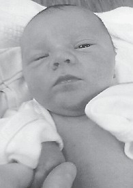 — Grayson Raine Honecutt was born Sept. 8 to Josh Honeycutt and Katie Tyree. He is the grandson of Terry and Lisa Honeycutt and Robin Tyree. His great-grandparents are Bertus and Betty Tyree and Orville and Ethel Fields.