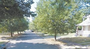The fatal shooting of Jeremy Cornett took place on the 6900 block of Minock Street.