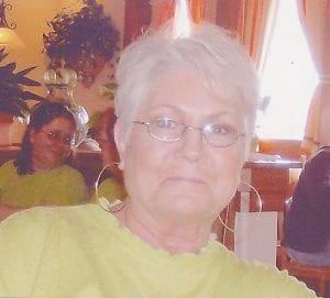 Breast cancer survivor Freida Ratliff.