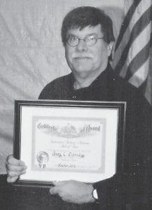 GARY L. ELDRIDGE