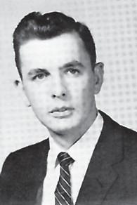 1958 WHS faculty member Randall C. Day Jr.