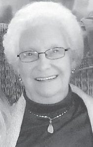 RUTH COLLINS