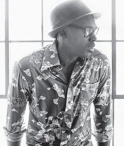 """If you're a fan of the traditional soul sounds of musicians like Marvin Gaye and Isaac Hayes, you won't want to miss Brian Owens when he comes from St. Louis to perform in Whitesburg on March 9. Brian's tune """"Soul Anthem"""" will remind you of """"Shaft"""" if you download his album Moods and Messages."""