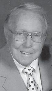JACK WARREN BLAIR