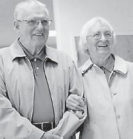 ROBERT AND EVA DOUGLAS