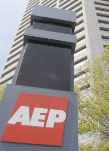 The headquarters for AEP, parent company of Kentucky Power, are located in Columbus, Ohio. The Letcher Fiscal Court wants members of the Kentucky General Assembly who represent the county to work to take away incentives from the company and any others that switch from coal to gas. (AP photo)