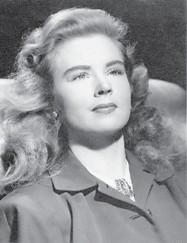 MARY GLENN JENKINS PASSMORE