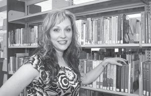 Beth Banks Pennington is a graduate of Whitesburg High School.