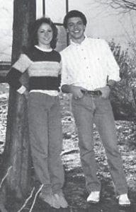 MONICK WAMPLER and ELLIS MAGGARD