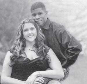 Bettina Vanover and Dr. William Hagans, D.V.M., will be married June 15 at 4-Star Village in Redfox. The bride-elect is the daughter of Bettie Sue Vanover of Deane and the late Wiley Gerald Vanover. She is a graduate of Fleming-Neon High School and the University of Virginia-Wise and holds a master's degree from Union College. She is a special education teacher and high school girls' basketball coach at Cordia. The bridegroomelect is the son of Ludrenia Shepherd of Sassafras and the late William Paris Hagans. He is a graduate of Knott County Central High School, Berea College and Auburn University College of Veterinary Medicine. He is employed at Appalachian Animal Hospital in Hazard.