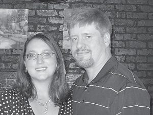 Michelle Reneé Corbett of Knoxville, Tenn., and Brian Anthony Slone of Whitesburg, will be married at 2:30 p.m., June 22, at the Wayland United Methodist Church in Wayland. She is the daughter of Beverly Ziviski of Allen Park, Mich., and the late Lee Cornett of Wayland, and the stepdaughter of David Ziviski of Allen Park, Mich. He is the son of Shirley Slone of Wayland and the late Bert Slone Sr. The custom of an open wedding will be observed and everyone is welcome to attend.