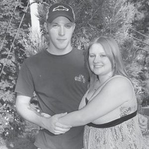 Michael Ray Riley, son of Coy Riley of Mayking and the late Judy Riley, and Arielle Blake Wright, daughter of Chris Wright of Jackhorn and Danielle Kirkland Francis of Johnson City, Tenn., will be married at 6 p.m., July 2, at the Neon United Methodist Church. A reception will follow in the church hall. The custom of an open wedding will be observed.