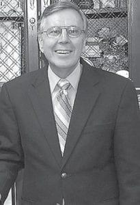 W. BRUCE AYERS