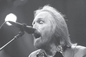 Tom Petty performed on Day 4 of the 2013 Bonnaroo Music and Arts Festival in Manchester, Tenn. His performance ended another successful festival. (AP Photo)