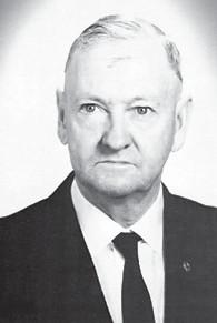 R. EDGAR BANKS