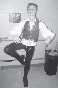 Eleven-year-old Spencer Stevenson, grandson of Verna and Chester Rayburn, was selected to attend the Nashville Ballet's Summer Intensive dance program. In the spring, he mailed the ballet an audition tape that demonstrated his technique and he was accepted into the program, where he was placed with the 16- to 18-year-old boys for training. The curriculum covered jazz, contemporary and theater techniques. The three-week-long dance program included eight hours of training on weekdays and two hours on Saturday. The students were also treated to outings on the weekends, such as a trip to Nashville Shores. A performance on the last day of the program demonstrated the students' accomplishments during training.