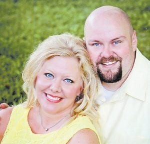 James and Sharon Slone announce the engagement of their daughter, Ashley Le Ann, to Anthony Wayne Watkins, son of Dan and Sharon Watkins of Gray. She is a counselor at Kentucky River Community Care. He is an administration manager at Lowe's. The wedding will take place October 26 at Living Waters Gospel Church in Hazard. The couple plan to reside at Gray.