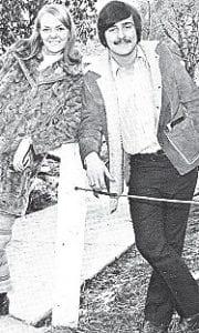 Most Popular: Maguana Blair and Carl Breeding