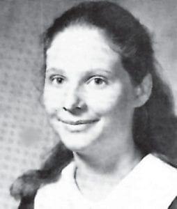 FREDA BROWN