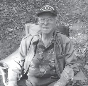 Orlando Collins will celebrate his 96th birthday this weekend with his family at his home at Payne Gap. He was born on August 29, 1917. He is a veteran of World War II and has lived in Payne Gap for 67 years. He and his wife, Jackie, have nine children and a number of grandchildren and great-grandchildren.