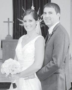 KIMBERLY ANN and RONALD TYLER BENTLEY