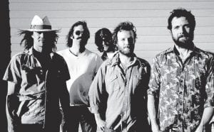 """If you like the music of The Allman Brothers Band, The Byrds and The Band you'll like Truth & Salvage Co. The band will perform its outstanding remake of Joe South's """"Games People Play"""" at Summit City in Whitesburg on Saturday night."""