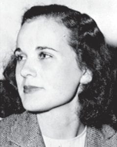MARY MADONNA SMITH