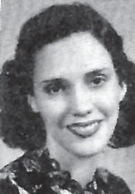 MARIE BRYANT, ATTENDANT