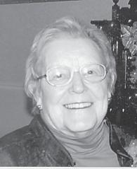 MARY POWELL GEIGER NEWELL