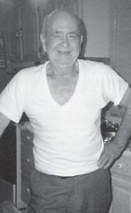 """The late Elbert Hatton was the son of the late Jessie and Pearlie Hatton. Whitesburg correspondent Oma Hatton says, """"Everyone loved Elbert and his wife Mae Niece Hatton, also deceased. They are still missed by all their family and friends of Whitco."""
