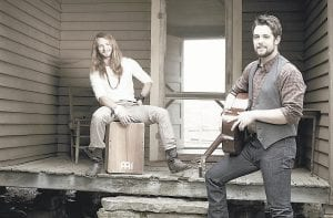 Sundy Best will headline Whitesburg's Fourth of July Celebration. Prestonsburg natives Kris Bentley and Nick Jamerson will take the stage at 8 p.m. at River Park. The fireworks display will start at dark.