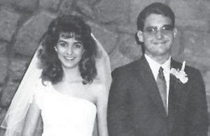 PATRICIA COLLINS and MICHAEL FRAZIER
