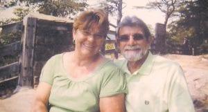 Arlene and Joe Fleming