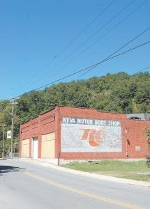 The Whitesburg City Council agreed last week to lease the old KYVA Motor Company building on Madison Avenue to businessman Colin Fultz with the stipulation that alcohol is neither made nor sold in the building.