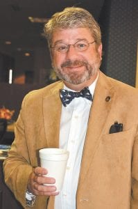 Rick Sparks, Franklin County Attorney.