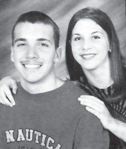 BRYAN HOWARD and ASHLEY CORNETT Mr. and Miss Whitesburg High School