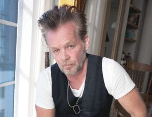 """""""Thank God. The cigarettes finally paid off,"""" Mellencamp says. """"… They're going to make my voice sound like it should sound."""" (AP photo"""