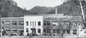 WHITEBURG HIGH SCHOOL
