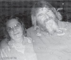 "The late Shirley Wells and Larry Hatton, old Marlowe friends, met at a Billy Joe Royal concert in 2009. Whitesburg correspondent Oma Hatton said, ""We were glad to see Shirley. She lived in Clarksville, Tenn. The Marlowe folks loved Shirley!"""