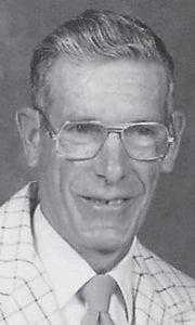 KENNETH ELDRIDGE